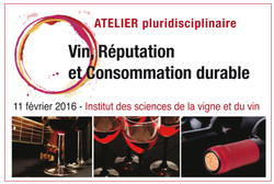 'Wine, Reputation and Sustainable Consumption'