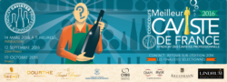 Competition Final of Best Wine Merchant in France