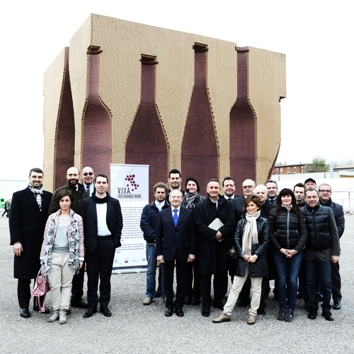 VIVA Sustainable Wine project (Italy)