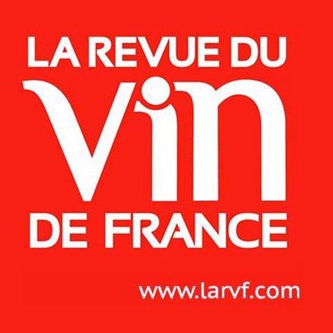 The Revue du Vin de France Evening - Men of the Year