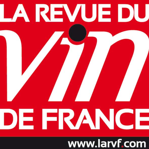Diam partner in the RVF Wine Trophy awards (France)