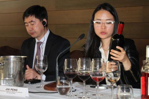 VI Jornada Diam: Objective China