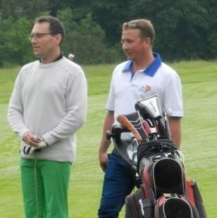 Tournoi de Golf Mytik Diam