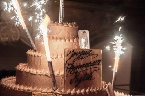 Celebrating 10 years of Mytik Diam!