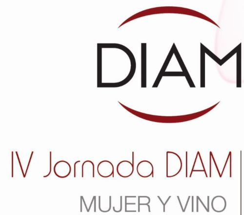IV Jornada Diam (Spain) : Women & Wine